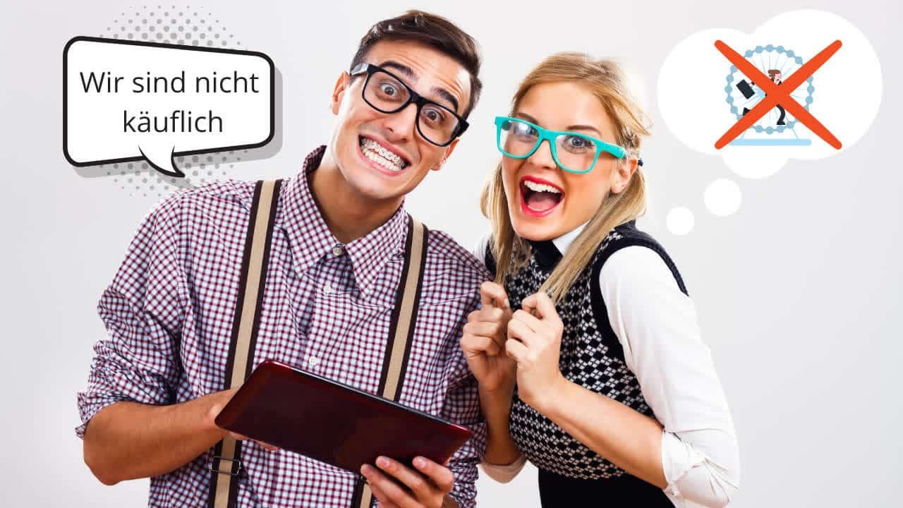 Read more about the article Digerati, digitale Nerds, Storytelling und der heilige Gral des Verkaufens
