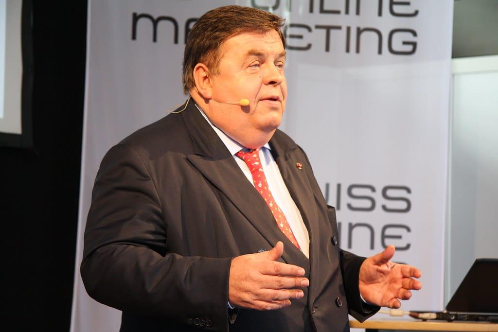 Helmut Thoma
