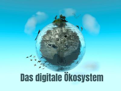 Read more about the article Digitale Ökosysteme verstehen