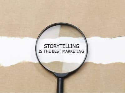 Read more about the article Die Urprinzipien des Storytelling