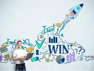 Read more about the article Ein Startup bekannt machen