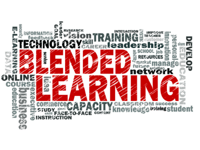 Read more about the article Blended Learning in Organisationen