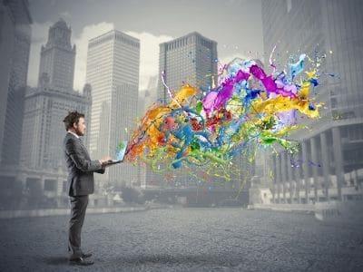 Read more about the article Kreativität und Innovation – die Basis für Erfolg