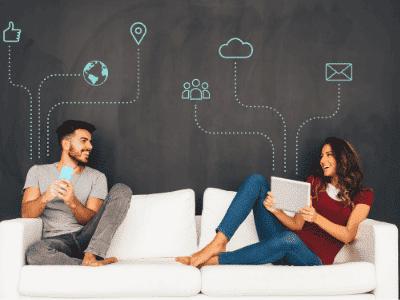 Read more about the article Wie du Social Media Typen für deine Content Strategie nutzen kannst