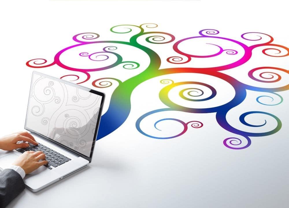Read more about the article So wirst du ein kreativer Unternehmer