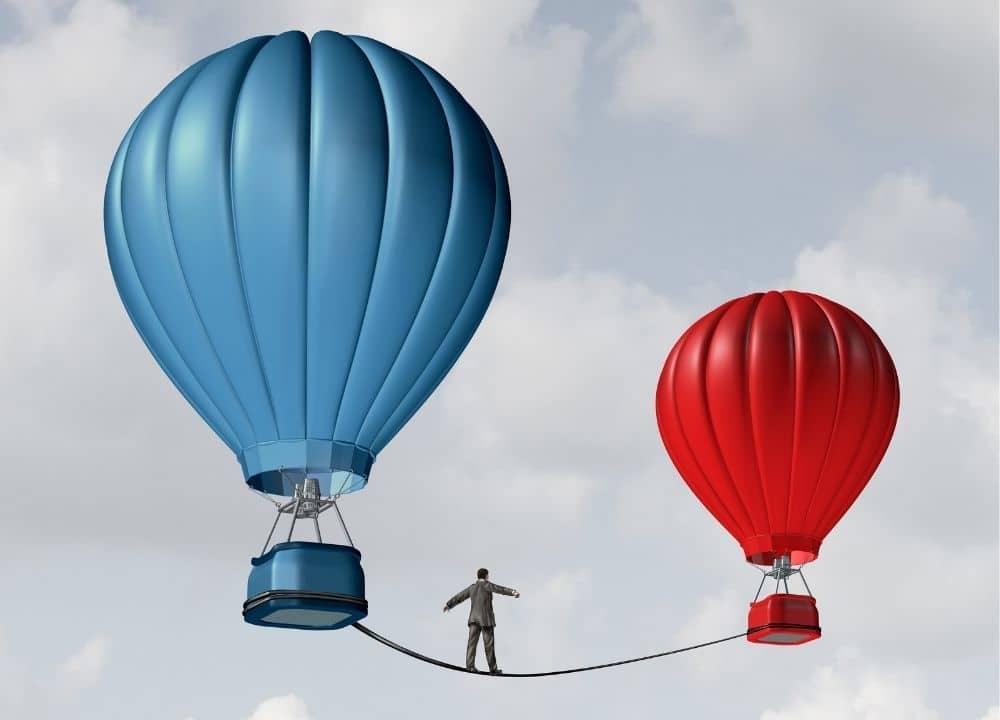 Read more about the article 8 Schritte für erfolgreiche Veränderungen in Unternehmen